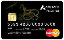 Know the best credit cards in India with features & benefits 25